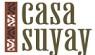 Casa Suyay Hotel – Miraflores, Lima, Perú Logo